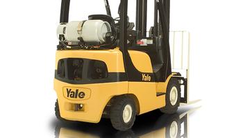 Yale - GP040SVX