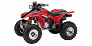 Honda - TRX 300EX
