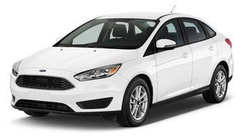 Ford - Focus