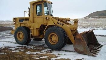 CAT - 950E