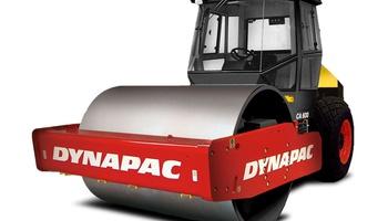 Dynapac - CA600D