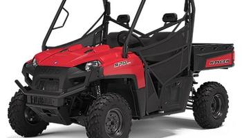 Polaris - Ranger 760 Full-Size