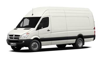 Dodge - Sprinter 3500 Cargo Van