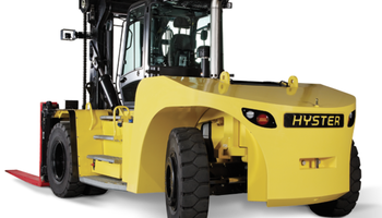 Hyster - H650HD