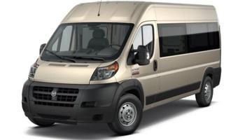 Dodge - Ram Promaster 1500 Passenger Van