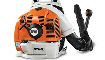 Stihl - BR 350