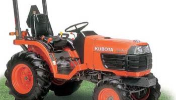 Kubota - B7410DT