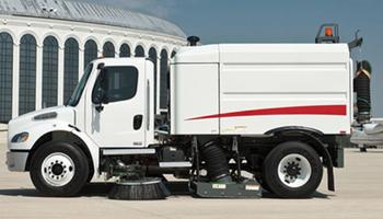 Freightliner - M2 106 Sweeper