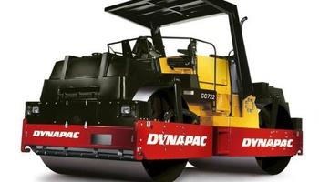 Dynapac - CC722