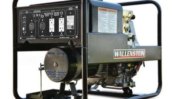 Wallenstein (EMB Mfg) - DK7300E Generator