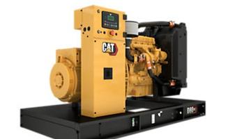 CAT - D80 GC