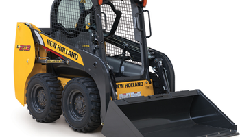New Holland - L213