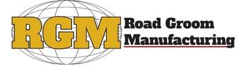 Road Groom MFG Logo