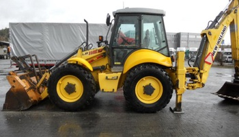 New Holland - LB115.B