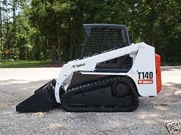 Bobcat - T140