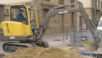Pel-Job - EB300