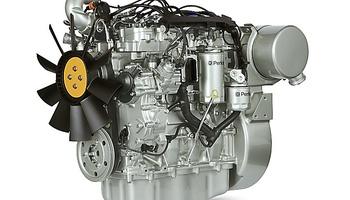 Perkins - 854E-E34TA