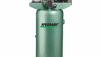 Speedaire - 4B233 Stationary Air Compressor, 30 g