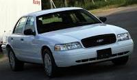 Ford - Crown Victoria