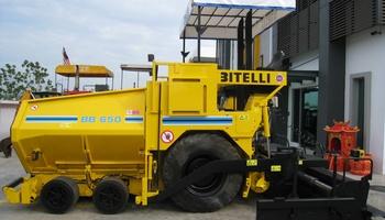Bitelli - BB650