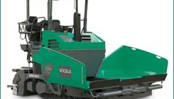 Vogele - Super 1100-2