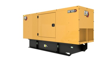 CAT - DE165 GC (60hz)