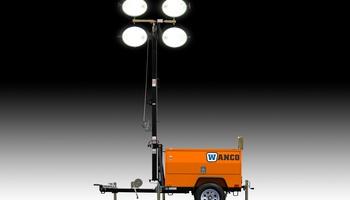 Wanco - Light Tower