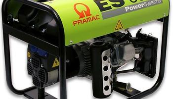 Pramac - ES3000 230V 50HZ