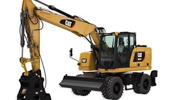CAT - M314F
