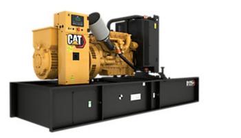 CAT - D125 GC