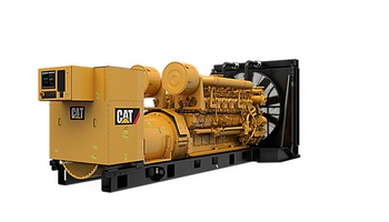 CAT - 3516 60 HZ