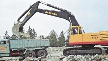 Akerman - H16B