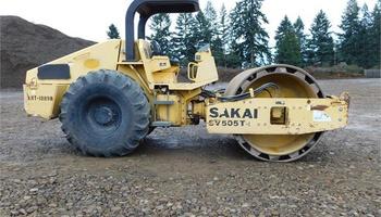 Sakai - SV505T