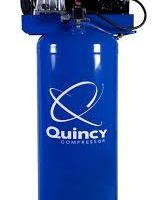 Quincy Compressor - Q13160VQ