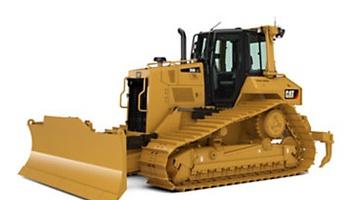 CAT - D6N