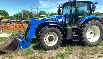 New Holland - T6030