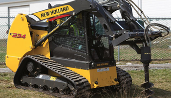 New Holland - C234