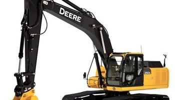John Deere - 250G LC