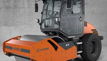 Hamm - H 7i