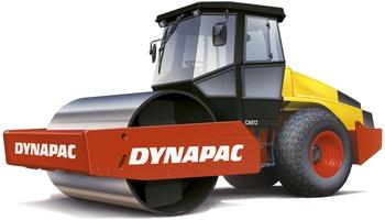 Dynapac - CA512D