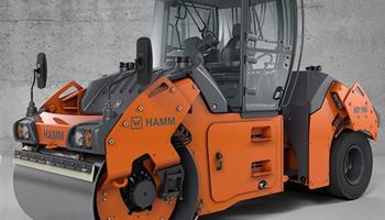 Hamm - HD+ 90i VT