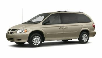 Dodge - Grand Caravan