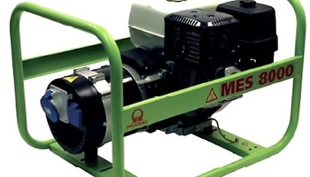 Pramac - MES8000 230V 50HZ