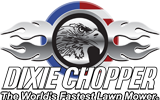 Dixie Chopper Logo