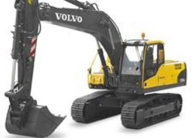 Volvo - ECR235CL