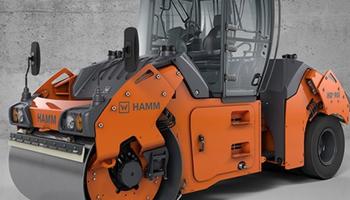 Hamm - HD+ 90i VT-S