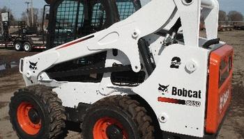 Bobcat - S750