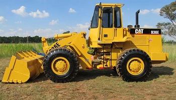 CAT - 936E