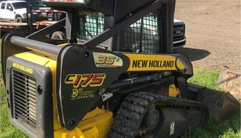 New Holland - C175
