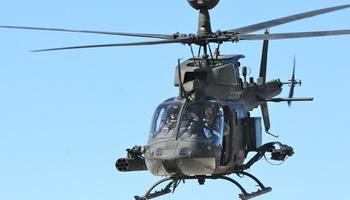 Bell - Kiowa OH58